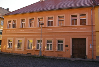 Podpora samostatného bydlení Terezín