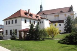 Farní charita Litoměřice, Charitní domov sv. Zdislava - domov se zvláštním režimem