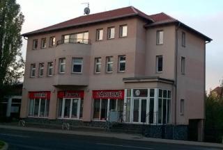 Středisko Naděje Litoměřice - Sociálně aktivizační služba pro rodiny s dětmi