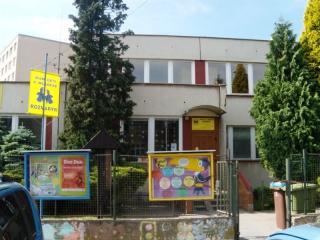 Dům dětí a mládeže Rozmarýn - Mateřské centrum Rozmarýnek