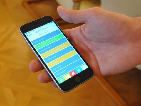 Sociální služby nyní i v mobilní aplikaci
