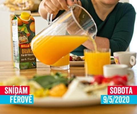 Férová snídaně 2020
