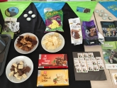 Fairtradová ochutnávka v nemocnici