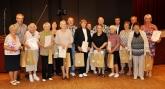 Setkání seniorů -