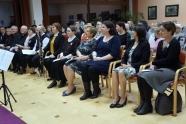 Farní charita poděkovala dárcům a koledníkům Tříkrálovým koncertem